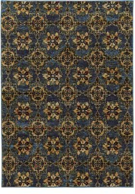 Oriental Weavers 6883c Blue