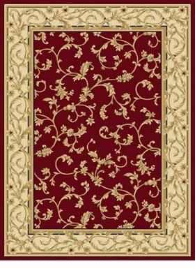 Central Oriental Felix 2034 Crimson Wheat