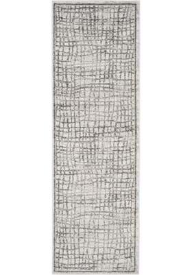 Safavieh ADR103B Silver Ivory