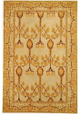Safavieh AN542B Ivory Gold