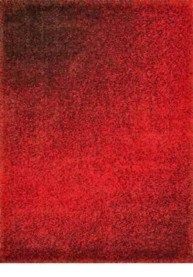 Loloi Rugs BS-01 Red Brown