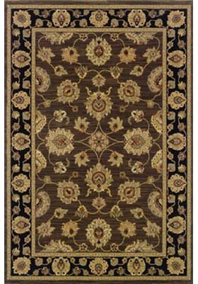 Oriental Weavers 339A2 Brown