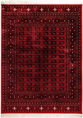 Dynamic Rugs 16227 336 RED