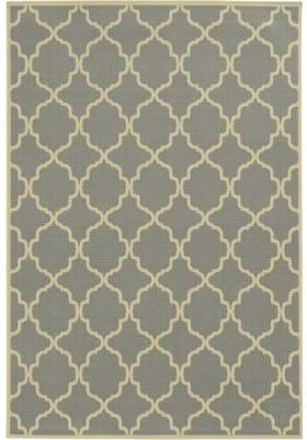 Oriental Weavers 4770Y Grey Ivory