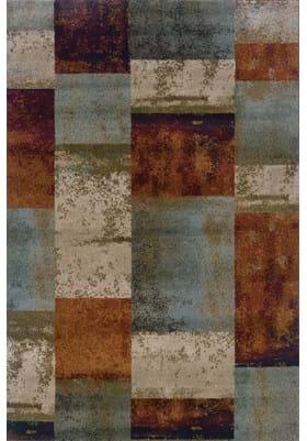 Oriental Weavers 4147A Multi