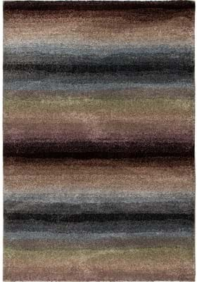 Orian Rugs Skyline 1624 Rainbow