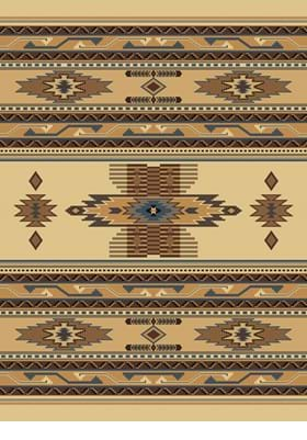 United Weavers 940-36014 Phoenix Berber