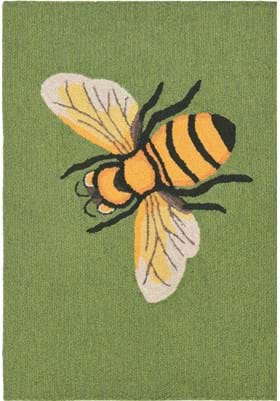 Trans Ocean Bee 150506 Green