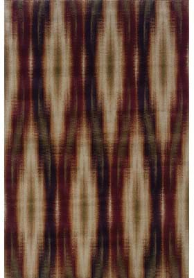 Oriental Weavers 4193B Stone Red
