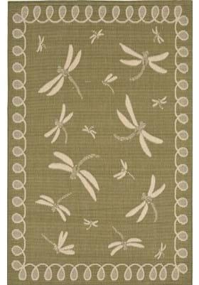 Trans Ocean Dragonfly 179176 Green