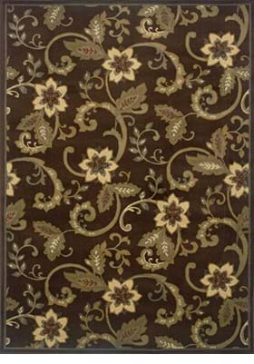Oriental Weavers 2260B Brown