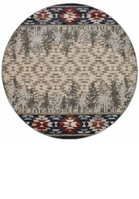 KAS Pines 5635 Ivory