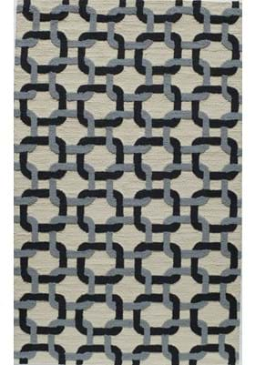Rugs America 6240A Carbon