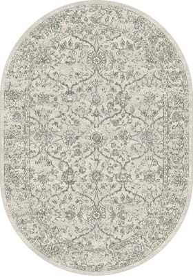 Dynamic Rugs 57136 9696 Silver Grey