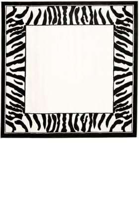 Safavieh LNH-227 A White Black