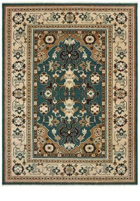 Oriental Weavers 5502I Teal