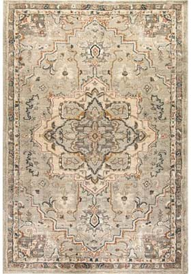 Dynamic Rugs 4770 510 Light Gray