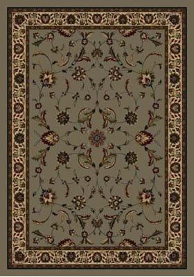 Milliken Isfahan 7315 Sage 4700