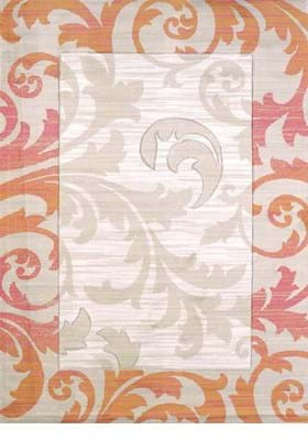 United Weavers 590-20389 Venetian Tropical