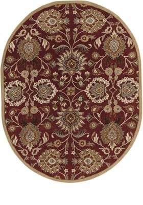 Surya CAE-1061 Cinnamon Spice