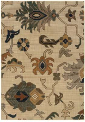Oriental Weavers 3936 Ivory Grey