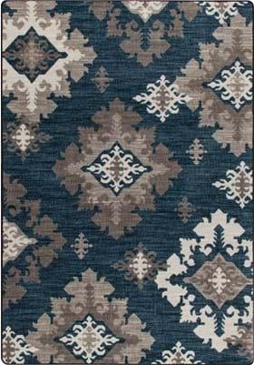 Milliken Highland Star Batik