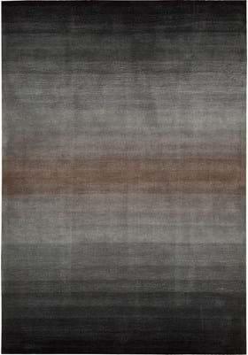 Nourison CON-08 Grey