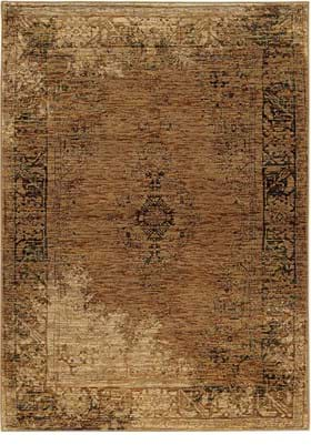 Oriental Weavers 6845D Gold
