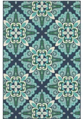 Oriental Weavers 2206B Blue