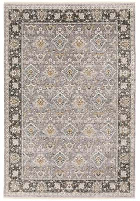Oriental Weavers 91E Gray