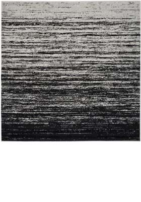 Safavieh ADR113A Silver Black