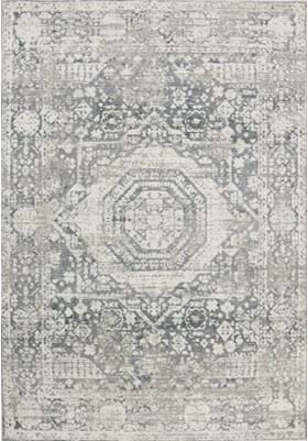Dynamic Rugs 3371 190 Cream Grey