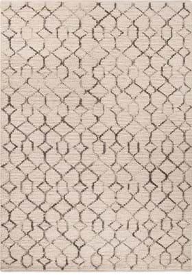 Jaipur Leda LNK06 White Asparagus Gray