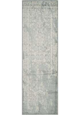 Safavieh ADR101T Slate Ivory