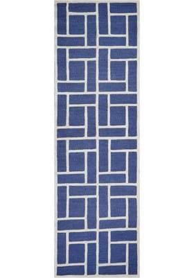 KAS Brick By Brick 5022 Indigo