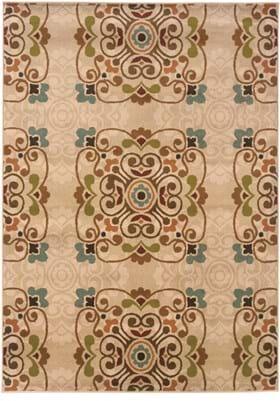 Oriental Weavers 2818B Beige