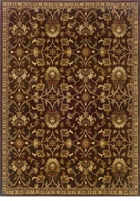 Oriental Weavers 2331K Brown