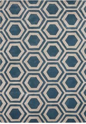 Jaipur Rancho CT86 Tapestry Light Gray