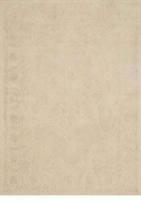Loloi Rugs JO-06 Antique Ivory Beige