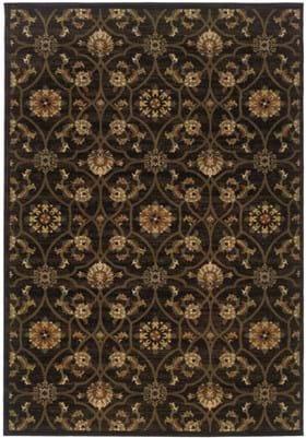 Oriental Weavers 3299B Black