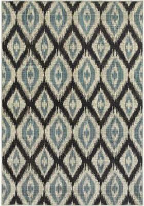 Oriental Weavers 7825C Blue Grey