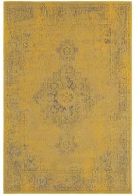 Oriental Weavers 6330H Yellow Grey