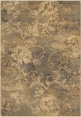 Orian Rugs Milan 3307 Cream