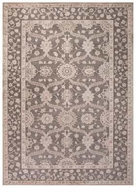 Jaipur Tyler FB137 Steel Gray Sand Dollar