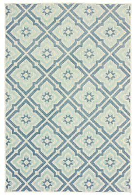 Oriental Weavers 1801H Blue