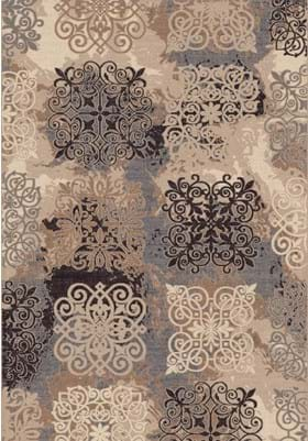 Dynamic Rugs 7910 123 Beige