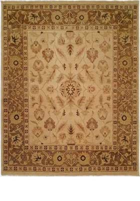 Kalaty OU-411 Ivory Light Brown