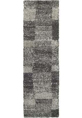 Oriental Weavers 531Z Grey Charcoal