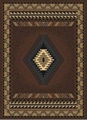 United Weavers 940-27050 Tucson Brown