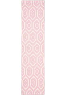 Safavieh DHU556C Pink Ivory
